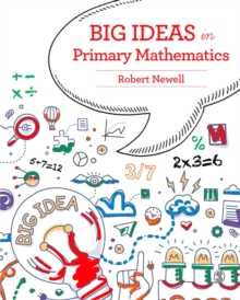Big Ideas in Primary Mathematics, Hardback Book