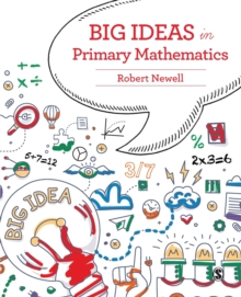 Big Ideas in Primary Mathematics, Paperback Book