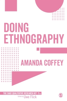Doing Ethnography, Paperback / softback Book