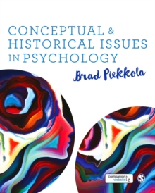 Conceptual and Historical Issues in Psychology, Hardback Book