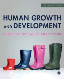 Human Growth and Development, Paperback Book
