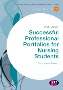 Successful Professional Portfolios for Nursing Students, Paperback / softback Book
