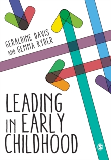 Leading in Early Childhood, Paperback / softback Book