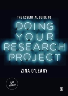 The Essential Guide to Doing Your Research Project, Paperback Book