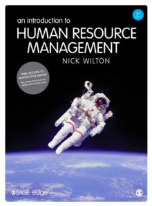 An Introduction to Human Resource Management, Mixed media product Book