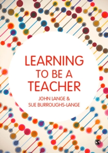 Learning to be a Teacher, Paperback / softback Book