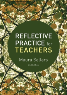 Reflective Practice for Teachers, Paperback Book