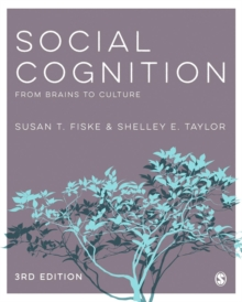Social Cognition : From Brains to Culture, Paperback Book