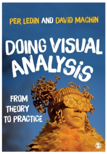 Doing Visual Analysis : From Theory to Practice, Paperback / softback Book