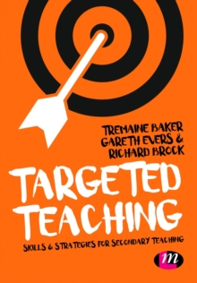 Targeted Teaching : Strategies for secondary teaching, Paperback / softback Book
