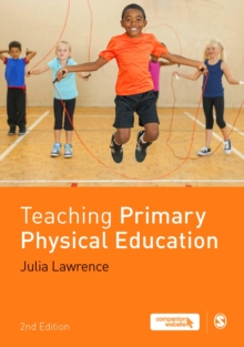 Teaching Primary Physical Education, Hardback Book