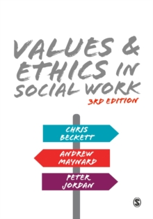 Values and Ethics in Social Work, Paperback Book