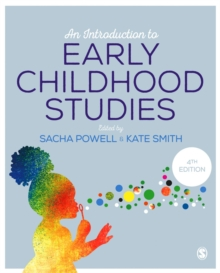 An Introduction to Early Childhood Studies, Paperback Book