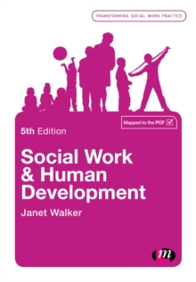 Social Work and Human Development, Paperback / softback Book