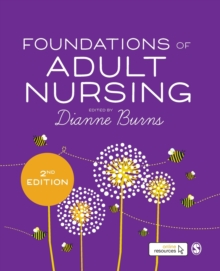 Foundations of Adult Nursing, Paperback / softback Book