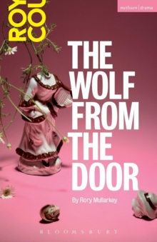 The Wolf From The Door, Paperback / softback Book