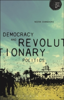 Democracy and Revolutionary Politics, Paperback / softback Book