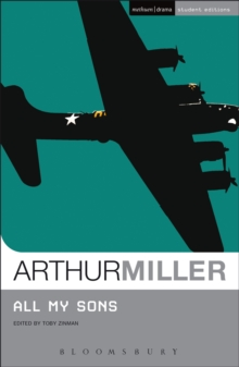 All My Sons By Arthur Miller Pdf