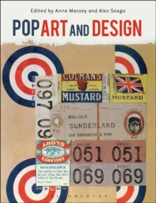 Pop Art and Design, Paperback Book