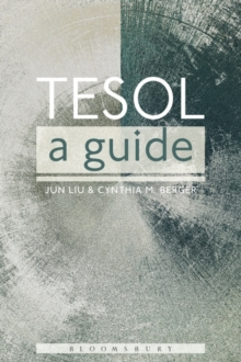 TESOL: A Guide, Paperback / softback Book