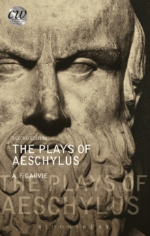 The Plays of Aeschylus, Paperback / softback Book