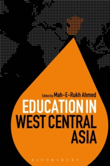 Education in West Central Asia, Paperback / softback Book