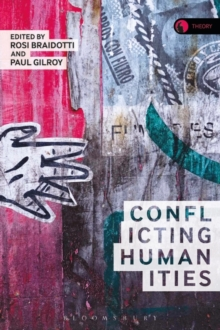 Conflicting Humanities, Paperback / softback Book
