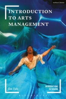 Introduction to Arts Management, Paperback / softback Book