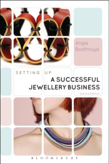 Setting Up a Successful Jewellery Business, Paperback Book