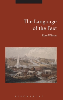 The Language of the Past, Hardback Book