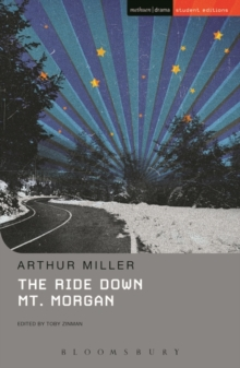 The Ride Down Mt. Morgan, Paperback / softback Book