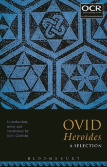 Ovid Heroides: A Selection, Paperback Book