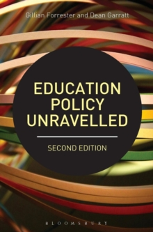 Education Policy Unravelled, Hardback Book