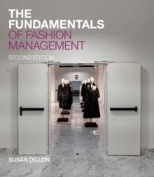 The Fundamentals of Fashion Management, Paperback / softback Book