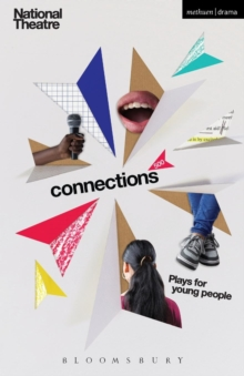 Connections 500 : Blackout; Eclipse; What are They Like?; Bassett; I'm Spilling My Heart Out Here; Gargantua; Children of Killers; Take Away; it Snows; the Musicians; Citizenship; Bedbug, Paperback Book