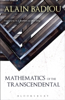 Mathematics of the Transcendental, Paperback Book