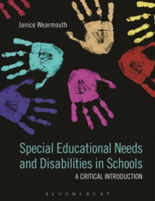 Special Educational Needs and Disabilities in Schools : A Critical Introduction, Paperback / softback Book