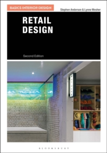 Retail Design, Paperback / softback Book