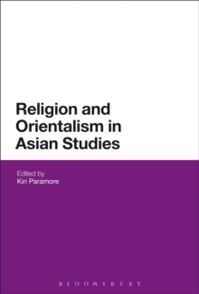 Religion and Orientalism in Asian Studies, Hardback Book