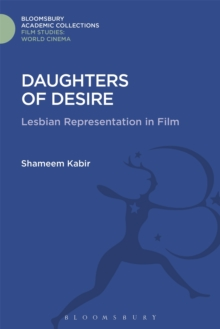 Daughters of Desire : Lesbian Representations in Film, Hardback Book