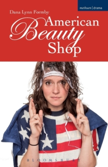 American Beauty Shop, Paperback Book