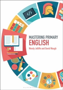 Mastering Primary English, Paperback / softback Book