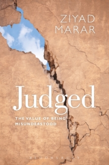 Judged : The Value of Being Misunderstood, Hardback Book
