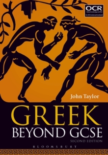 Greek Beyond GCSE, Paperback / softback Book