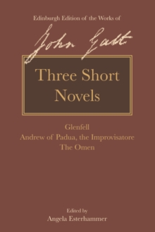 Andrew of Padua and the Omen, Hardback Book