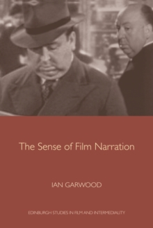 The Sense of Film Narration, Paperback / softback Book