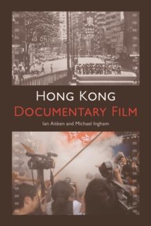 Hong Kong Documentary Film, Paperback / softback Book