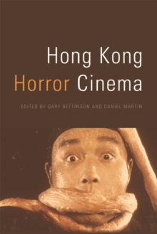 Hong Kong Horror Cinema, Hardback Book