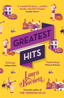 Greatest Hits : From the bestselling author of The Versions of Us, Paperback / softback Book