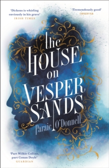 The House on Vesper Sands, Paperback / softback Book